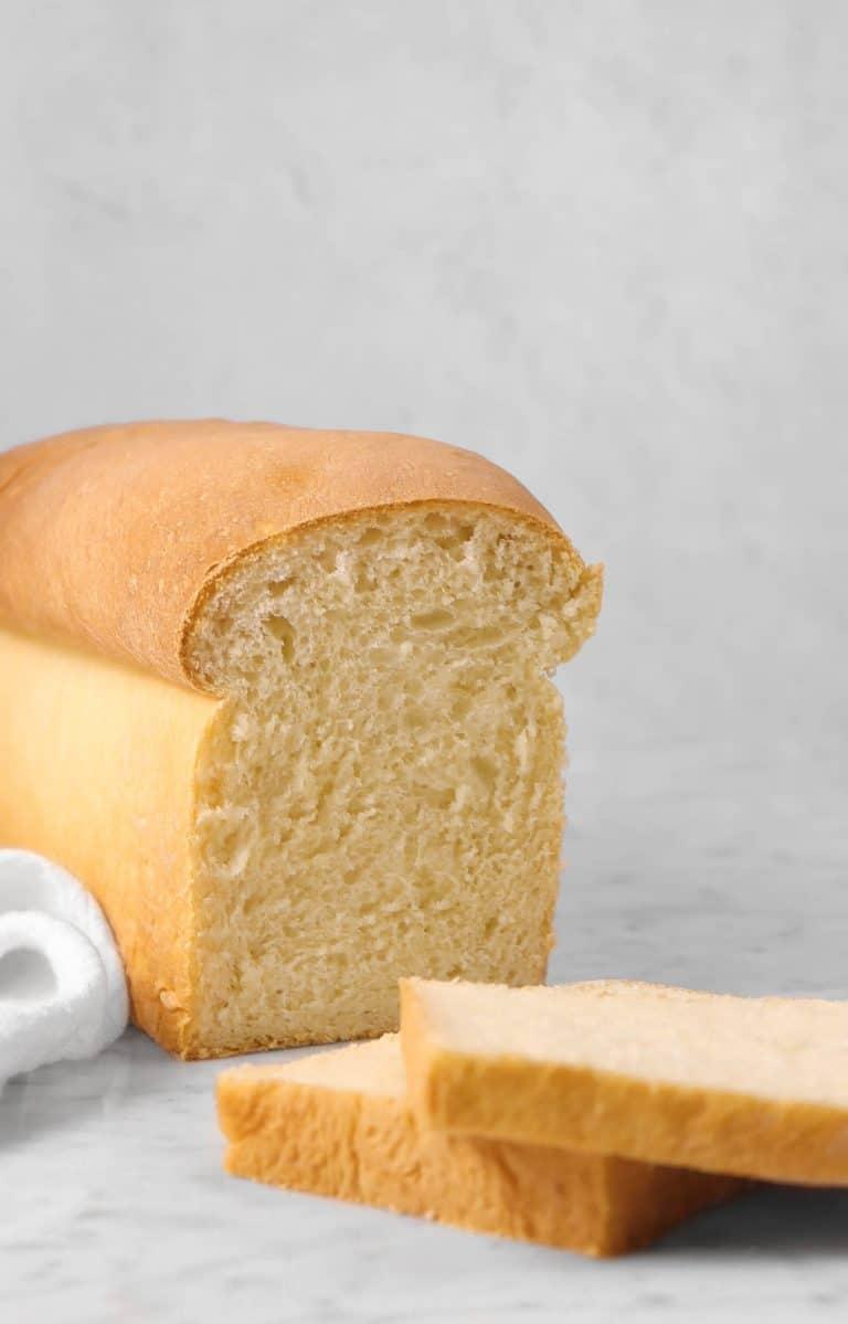 Buttermilk Sandwich Bread